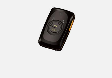Personal GPS Tracker MT90